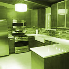 Nanaimo kitchen installers